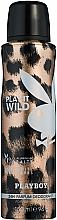 Parfumuri și produse cosmetice Playboy Play It Wild For Her - Deodorant