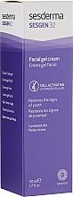 Parfumuri și produse cosmetice Cremă-gel cu efect anti-îmbătrânire - SesDerma Laboratories Sesgen 32 Ativador Celular Cream-Gel