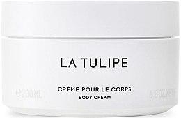 Parfumuri și produse cosmetice Byredo La Tulipe - Cremă de corp