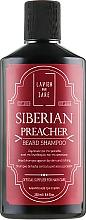 Parfumuri și produse cosmetice Șampon pentru barbă - Lavish Care Siberian Preacher Beard Shampoo
