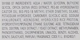 Loțiune pentru față - Helena Rubinstein Pure Ritual Skin Perfecting Lotion  — Imagine N3