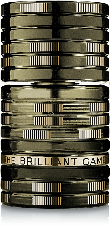 Davidoff The Brilliant Game - Apă de toaletă — Imagine N4
