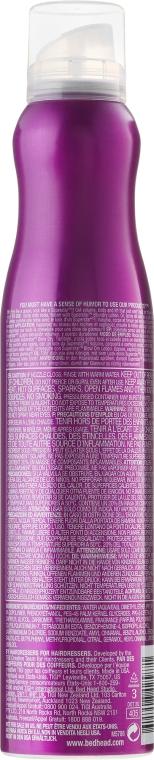 Spray de păr pentru volum - Tigi Superstar Queen For A Day Thickening Spray  — Imagine N2