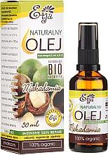 Parfumuri și produse cosmetice Ulei de corp - Etja Macadamia Bio