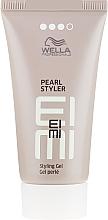 Parfumuri și produse cosmetice Gel de păr - Wella Professionals EIMI Pearl Styler Gel