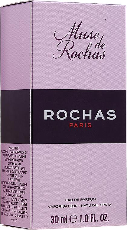 Rochas Muse de Rochas - Apă de parfum