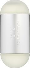 Parfumuri și produse cosmetice Carolina Herrera 212 NYC - Apă de toaletă
