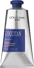 Parfumuri și produse cosmetice L'Occitane Eau de L'Occitan - Balsam după ras