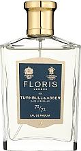 Parfumuri și produse cosmetice Floris Turnbull & Asser 71/72 - Apă de parfum
