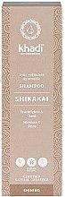 """Parfumuri și produse cosmetice Șampon """"Shikakai"""" pentru toate tipurile de păr - Khadi"""