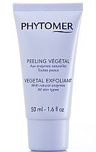 Parfumuri și produse cosmetice Peeling vegetal - Phytomer Vegetal Exfoliant With natural enzymes
