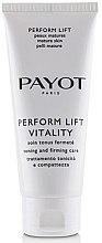 Parfumuri și produse cosmetice Cremă de față - Payot Perform Lift Vitality Salon Size