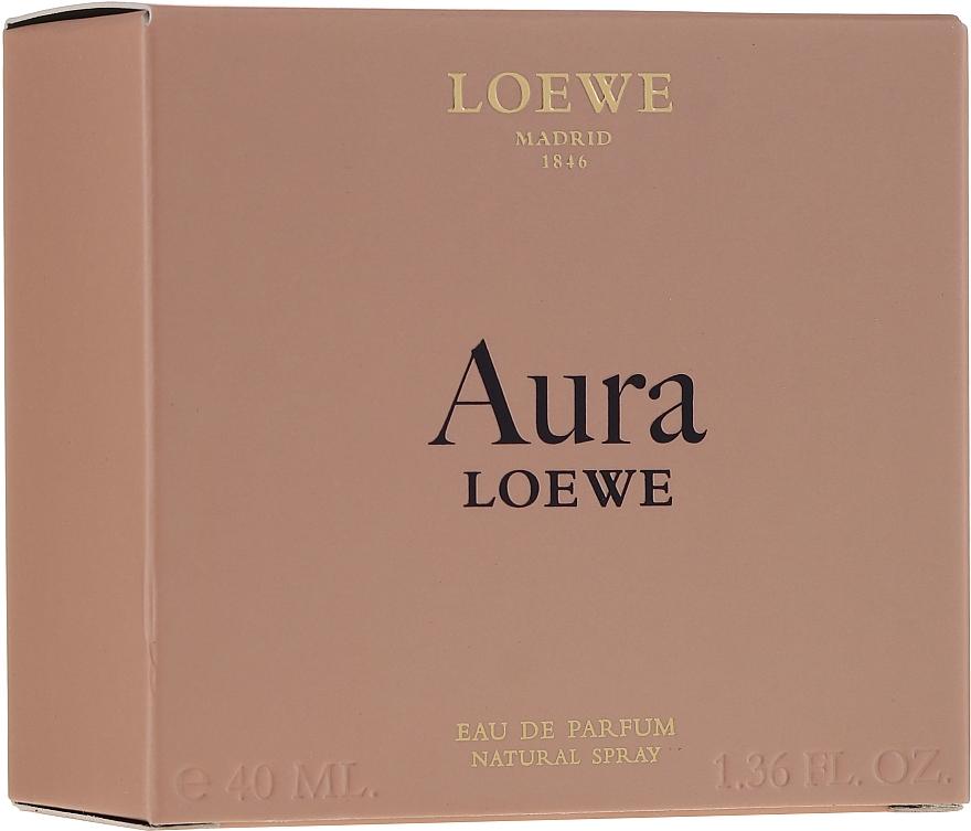 Loewe Aura - Apă de parfum — Imagine N1