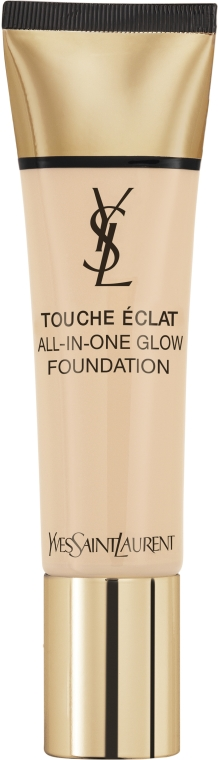 Fond de ten - Yves Saint Laurent Touche Eclat All-in-One Glow