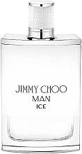 Parfumuri și produse cosmetice Jimmy Choo Man Ice - Apă de toaletă (tester cu capac)