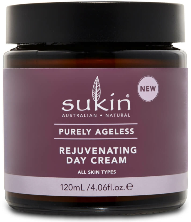 Set - Sukin Purely Ageless Essentials (cr/120ml + cr/60ml) — Imagine N2