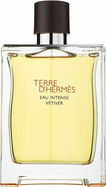 Hermes Terre D'Hermes Eau Intense Vetiver - Apă de parfum