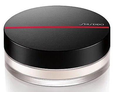 Pudră de față - Shiseido Synchro Skin Invisible Silk Loose Powder