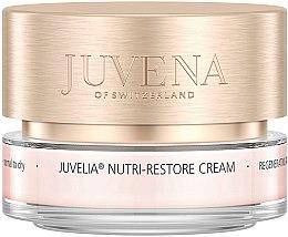 Parfumuri și produse cosmetice Cremă nutritivă pentru față - Juvena Juvelia Nutri-Restore Cream
