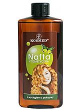 Parfumuri și produse cosmetice Ulei cosmetic cu extract de urzică pentru păr - Kosmed