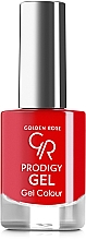 Parfumuri și produse cosmetice Lac de unghii - Golden Rose Prodigy Gel Colour