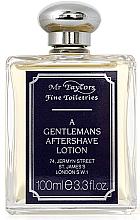 Parfumuri și produse cosmetice Taylor Of Old Bond Street Mr Taylors Aftershave Lotion - Loțiune după ras