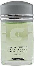 Parfumuri și produse cosmetice Carrera Carrera Pour Homme - Apă de toaletă (tester cu capac)