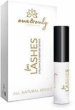 Parfumuri și produse cosmetice Ser pentru sprâncene și gene - One&Only Cosmetics Lashes Eyelash & Eyebrow Serum