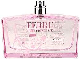 Gianfranco Ferre Rose Princesse - Apă de toaletă (tester fără capac) — Imagine N1