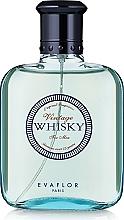 Parfumuri și produse cosmetice Evaflor Whisky Vintage - Apă de toaletă
