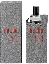Nu_Be Hydrogen [1H] - Apă de parfum — Imagine N2