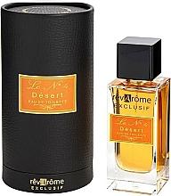 Parfumuri și produse cosmetice Revarome Exclusif Le No. 4 Desert - Apă de toaletă