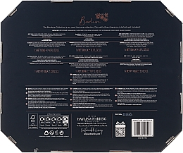 Set - Baylis & Harding Boudoire Rose Set (sh/gel/130ml + sh/gel/300ml + lot/130ml + crystals/100g + bath/f/300ml + soap/100g) — Imagine N2