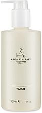 Parfumuri și produse cosmetice Săpun lichid pentru mâini și corp - Aromatherapy Associates Wash