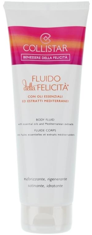 """Fluid pentru corp """"Felicita"""" - Collistar Fluido Della Felicita — Imagine N2"""