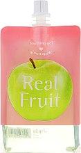 Parfumuri și produse cosmetice Gel pentru față - Skin79 Real Fruit Soothing Gel Green Apple