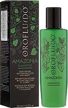 Parfumuri și produse cosmetice Șampon pentru părul slăbit și deteriorat - Orofluido Amazonia Shampoo