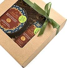 Parfumuri și produse cosmetice Set - Sabai Thai Jasmine (b/scrub/200ml + b/lot/200ml)
