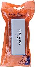 Parfumuri și produse cosmetice Buffer pentru unghii 7576, albastru - Top Choice