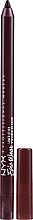 Parfumuri și produse cosmetice Creion de ochi - NYX Professional Makeup Epic Wear Liner Stick