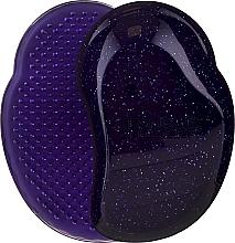Parfumuri și produse cosmetice Perie de păr - Tangle Teezer The Original Purple Glitter Hair Brush