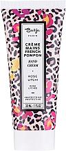 Parfumuri și produse cosmetice Cremă pentru mâini - Baija French Pompon Hand Cream
