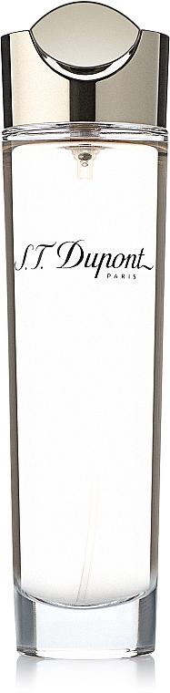 Dupont pour femme - Apă de parfum — Imagine N5