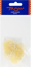 Parfumuri și produse cosmetice Pânză de păr, 3097, bej - Top Choice