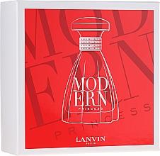 Parfumuri și produse cosmetice Lanvin Modern Princess - Set (edp/60ml + b/lot/100ml)