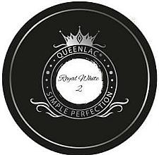 Parfumuri și produse cosmetice Gel-lac de unghii - QueenLac Simple Perfection UV Gel Polish