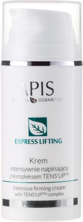Cremă de față - APIS Professional Express Lifting Intensive Firming Cream With Tens UP