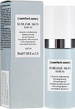 Parfumuri și produse cosmetice Ser anti-îmbătrânire pentru față - Comfort Zone Sublime Skin Serum