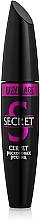 """Parfumuri și produse cosmetice Rimel """"Secretul genelor luxoase"""" - Luxvisage Secret Mascara"""