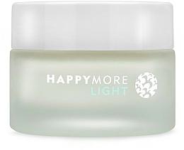 Parfumuri și produse cosmetice Cremă de față - Happymore Light